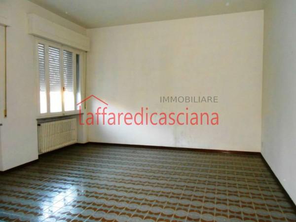Appartamento in vendita a Casciana Terme Lari, 4 locali, prezzo € 110.000 | Cambio Casa.it