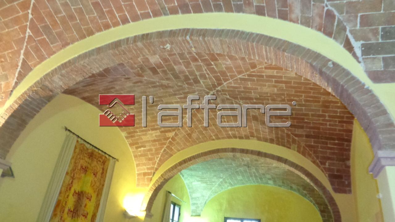 Rustico / Casale in vendita a Capannoli, 2 locali, prezzo € 88.000 | CambioCasa.it