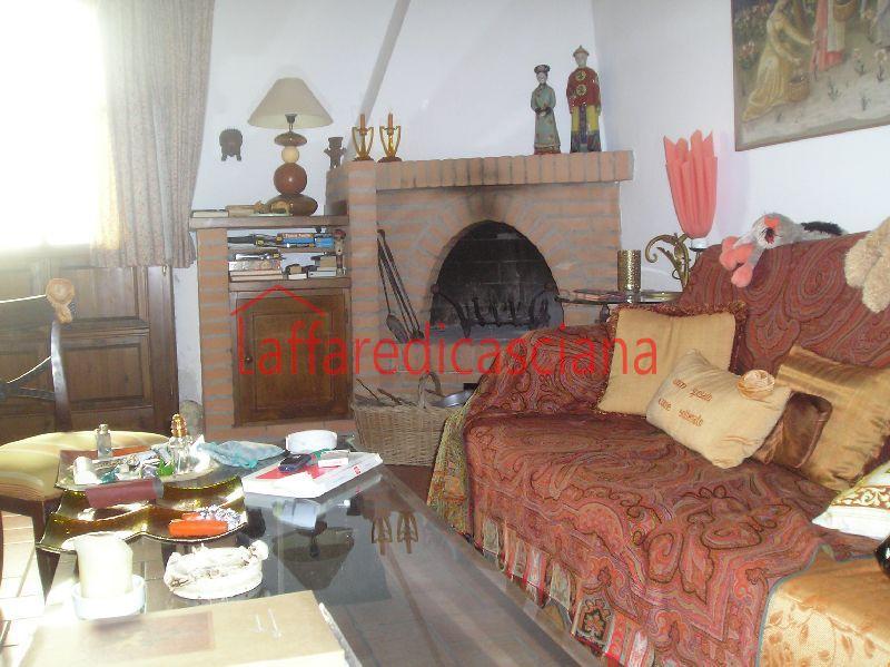 Soluzione Indipendente in vendita a Casciana Terme Lari, 6 locali, prezzo € 180.000 | Cambio Casa.it