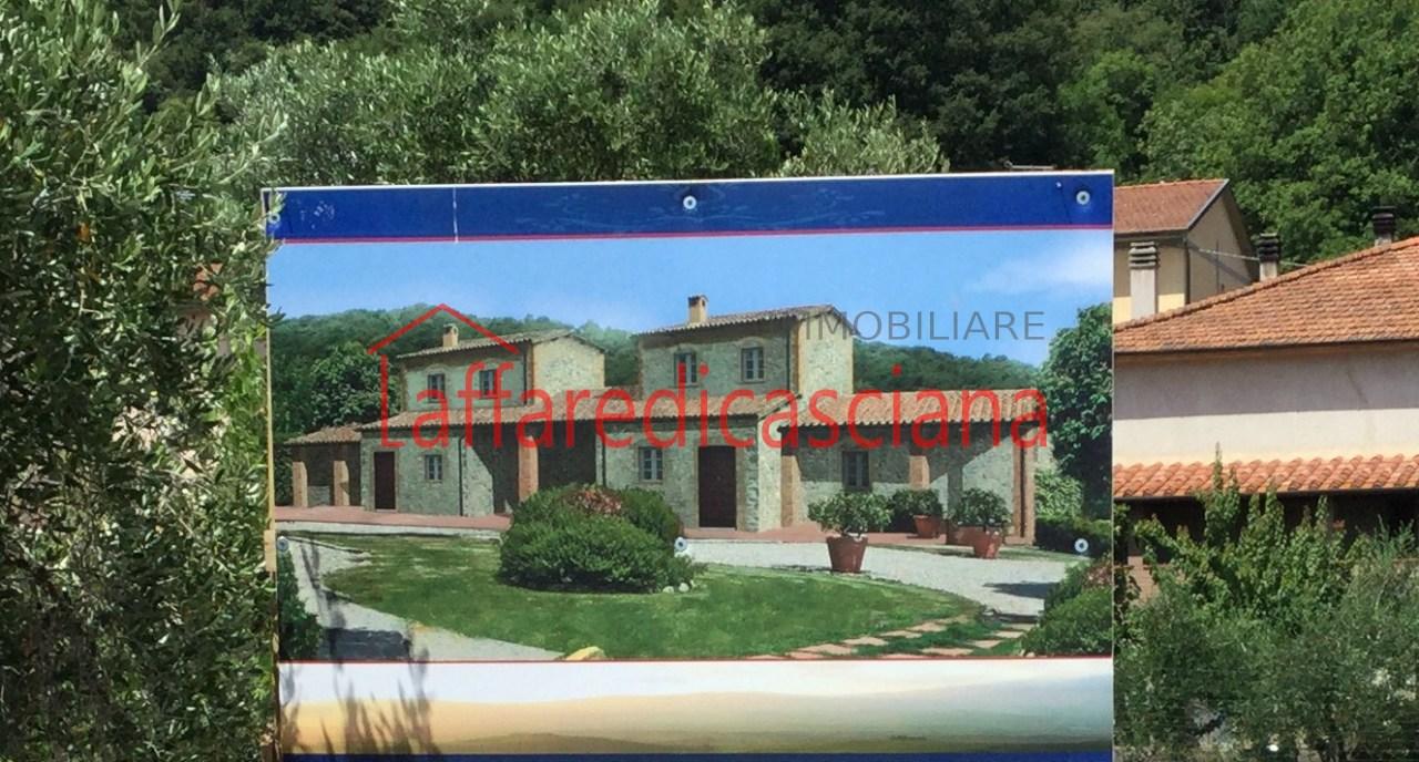 Terreno Agricolo in vendita a Chianni, 9999 locali, prezzo € 85.000 | Cambio Casa.it