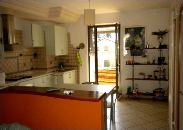 Vendita Appartamento a Jesi - J1155
