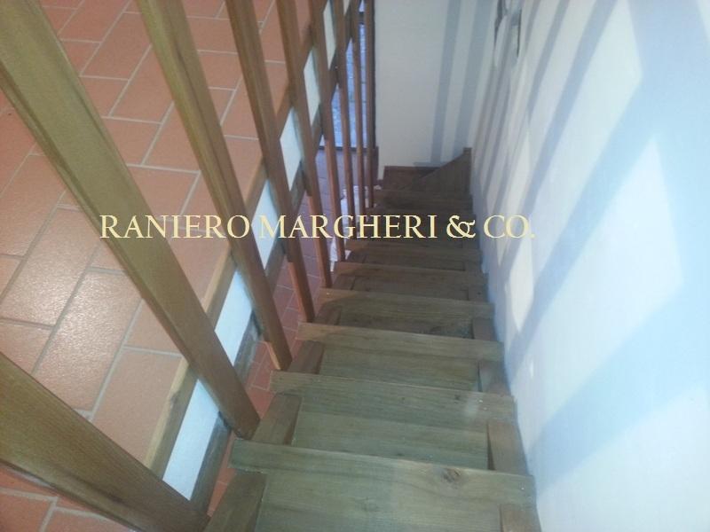 Bilocale Reggello Via San Giovanni Gualberto  29 11