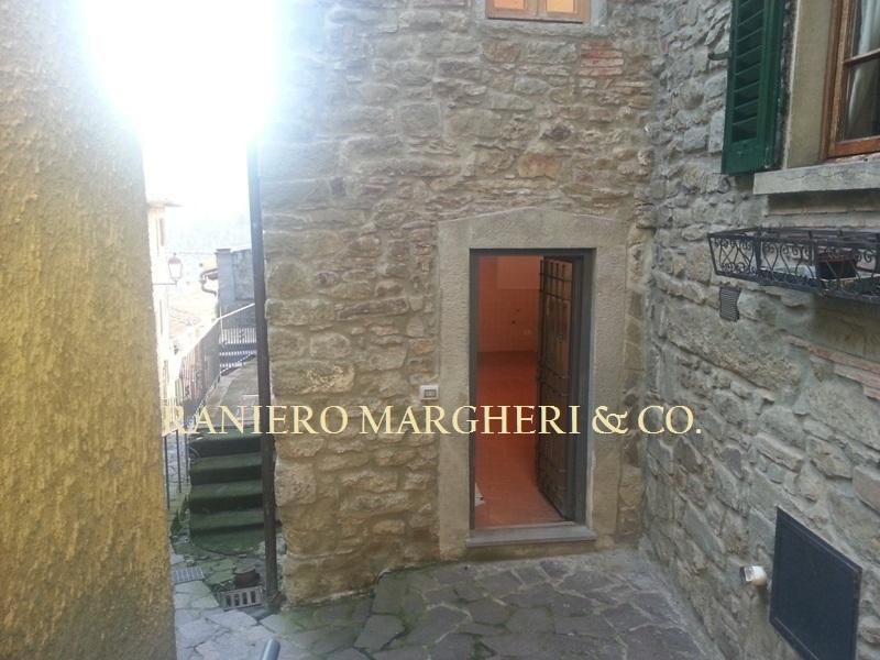 Bilocale Reggello Via San Giovanni Gualberto  29 1