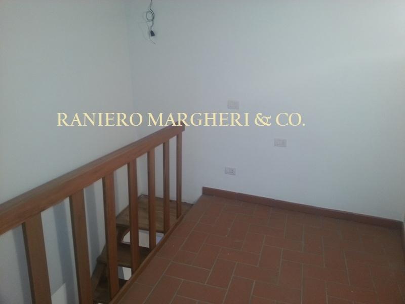 Bilocale Reggello Via San Giovanni Gualberto  29 8