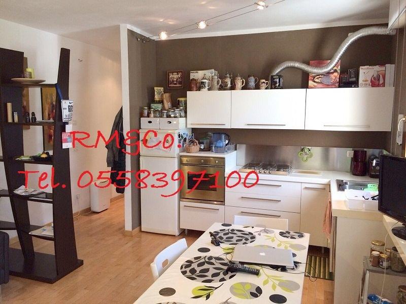 Appartamento in vendita a Rufina, 2 locali, prezzo € 107.000 | Cambio Casa.it