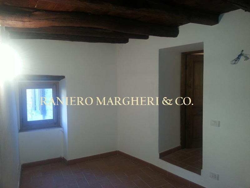 Bilocale Reggello Via San Giovanni Gualberto  29 4