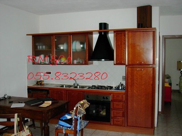 Bilocale Rufina Via Albizi 15 2