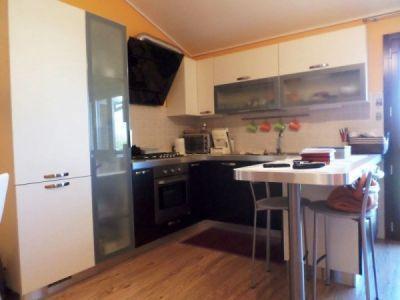 Appartamento in vendita a Castelfranco di Sotto, 4 locali, prezzo € 130.000 | Cambio Casa.it