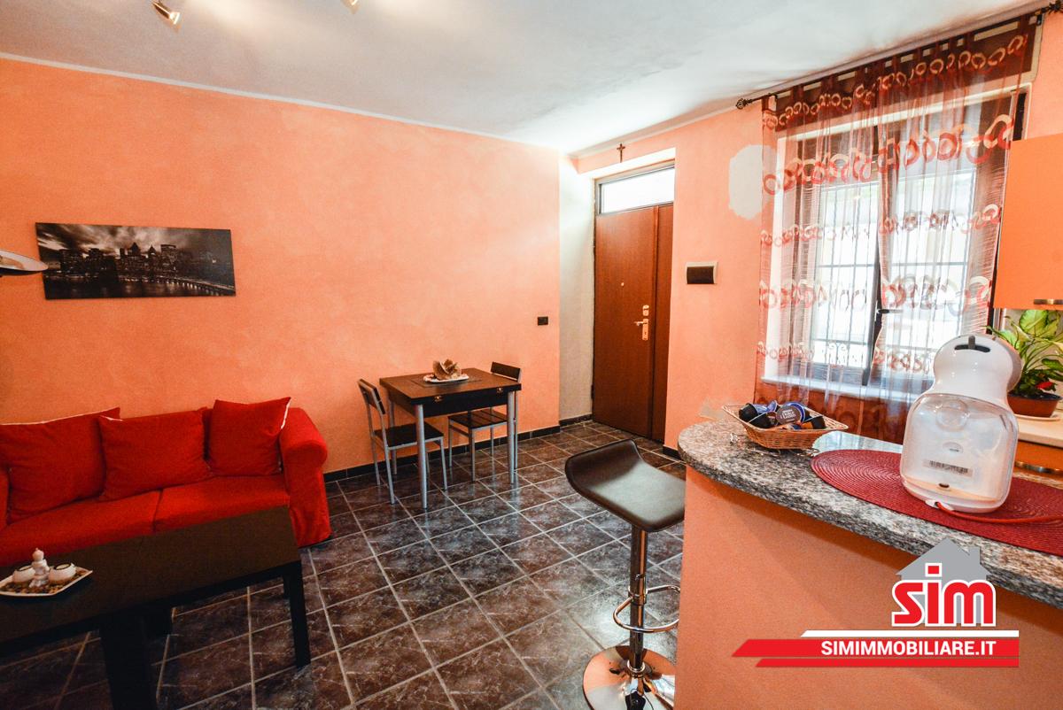 Bilocale Novara Via Verbano Sn 1