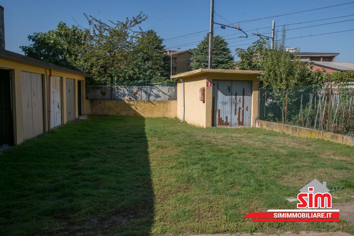 Bilocale Novara Via Marconi Sn 10