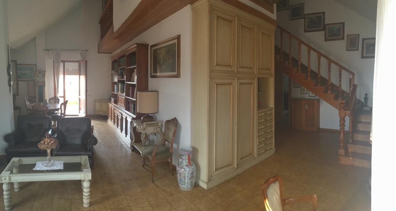 Attico / Mansarda in vendita a Pontedera, 7 locali, prezzo € 228.000 | Cambio Casa.it