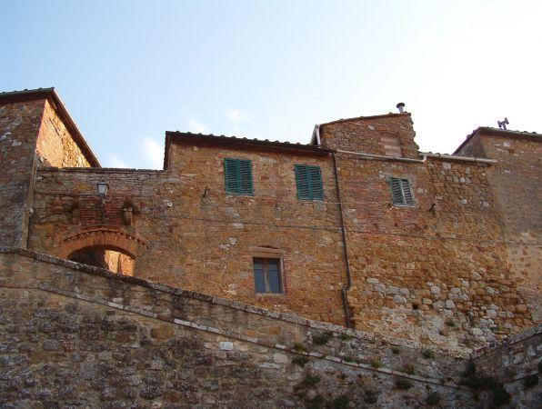 Bilocale San Giovanni d Asso  1