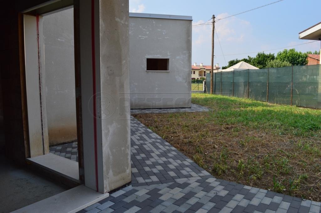 Villa a Schiera in Vendita a Sovizzo