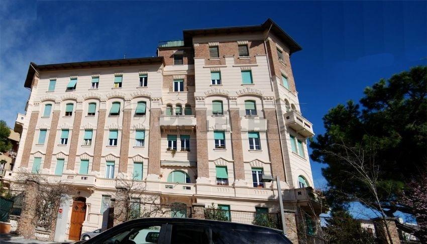 Bilocale Ancona Via Oddo Di Biagio 3