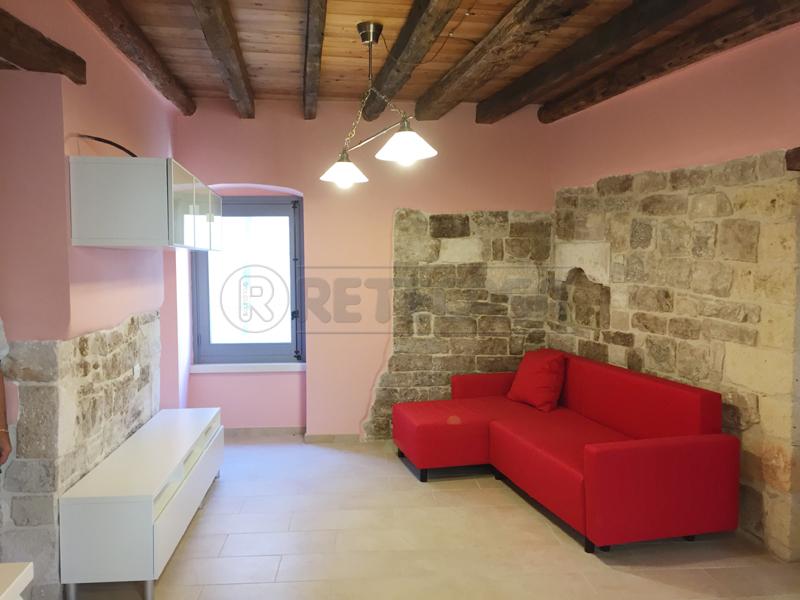 Appartamento in vendita a Bisceglie, 3 locali, prezzo € 170.000 | Cambio Casa.it