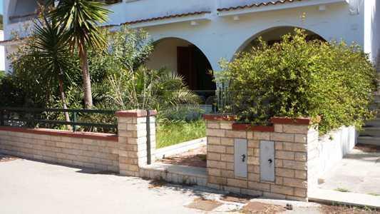 Soluzione Semindipendente in affitto a Taviano, 9999 locali, Trattative riservate | CambioCasa.it