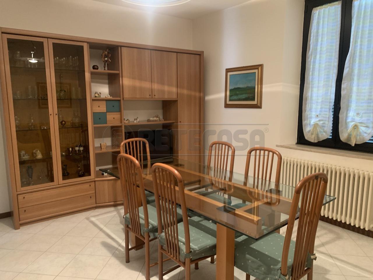 Appartamento in affitto a Seriate (BG)