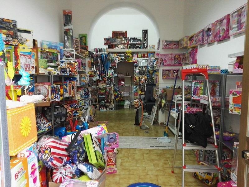 Negozio / Locale in vendita a Mercato San Severino, 1 locali, prezzo € 48.000 | Cambio Casa.it