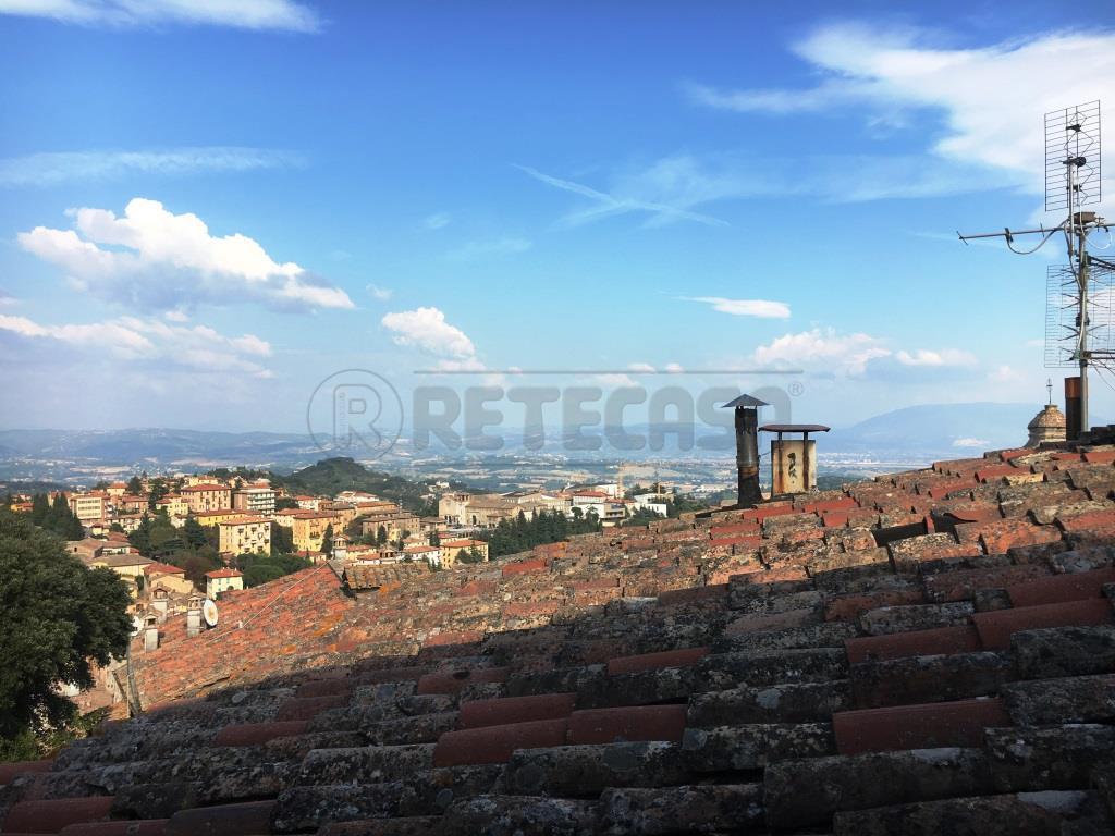 Appartamento in vendita a Perugia, 3 locali, prezzo € 140.000 | Cambio Casa.it