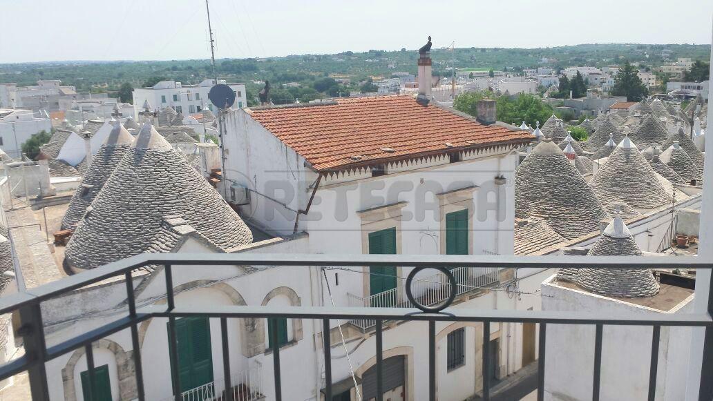 Appartamento in Vendita a Alberobello