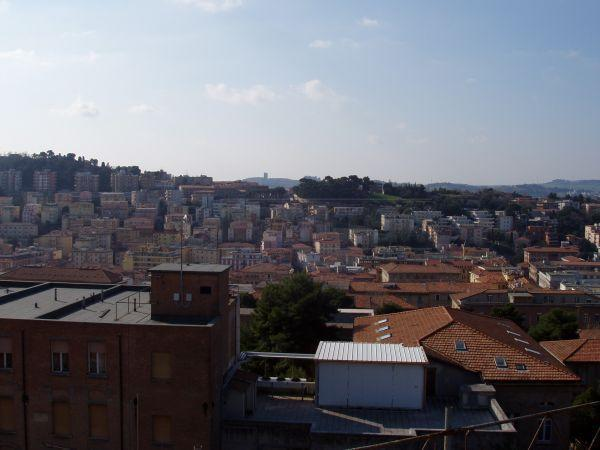 Bilocale Ancona Via Panoramica 3