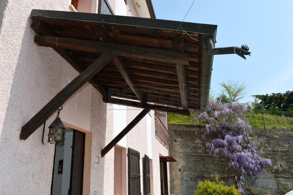 Rustico / Casale in Vendita a Montebello Vicentino