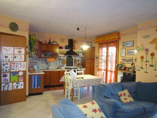 Bilocale Monteriggioni  1