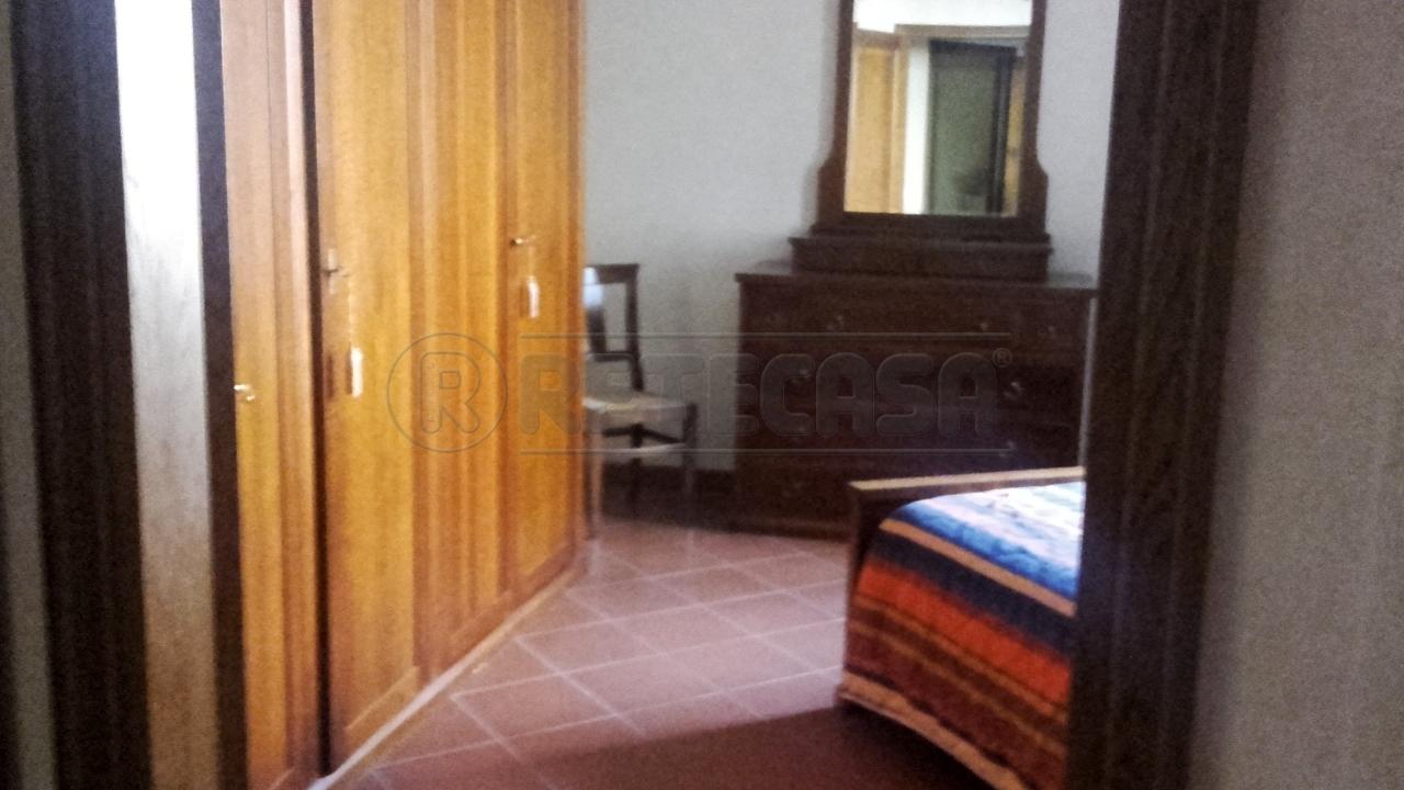 Bilocale Mantova Via Bertani 4
