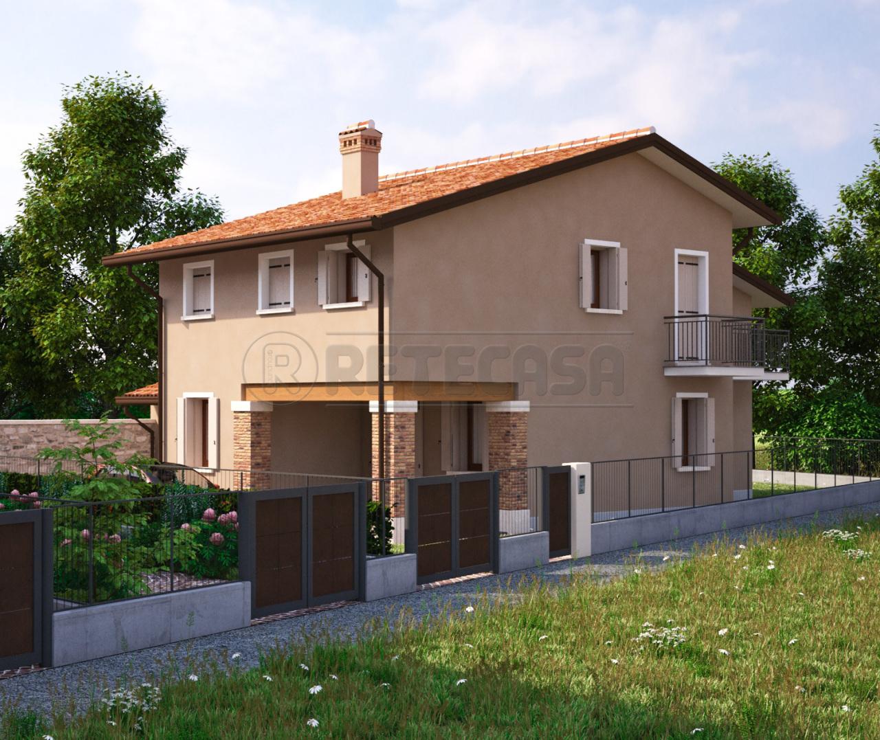 Soluzione Indipendente in vendita a Carmignano di Brenta, 9999 locali, prezzo € 260.000 | Cambio Casa.it