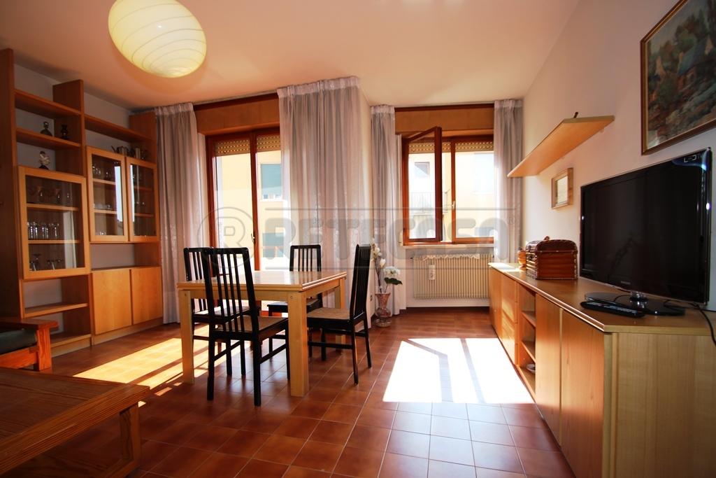 Appartamento in vendita a Breganze, 4 locali, prezzo € 84.000 | Cambio Casa.it