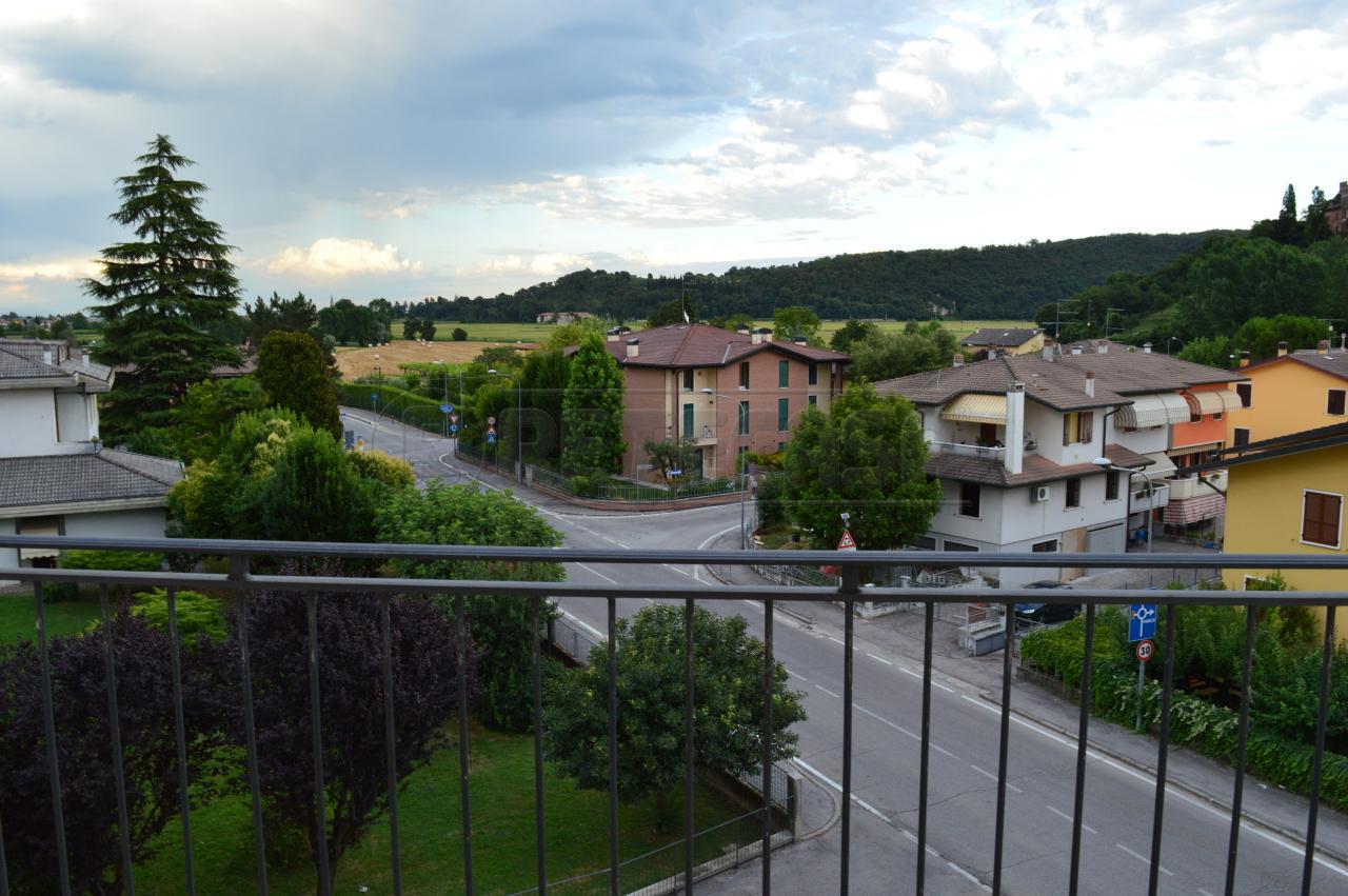 Bilocale Arcugnano Via Torri 7