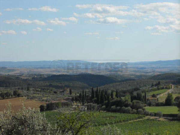 Bilocale Castelnuovo Berardenga  5