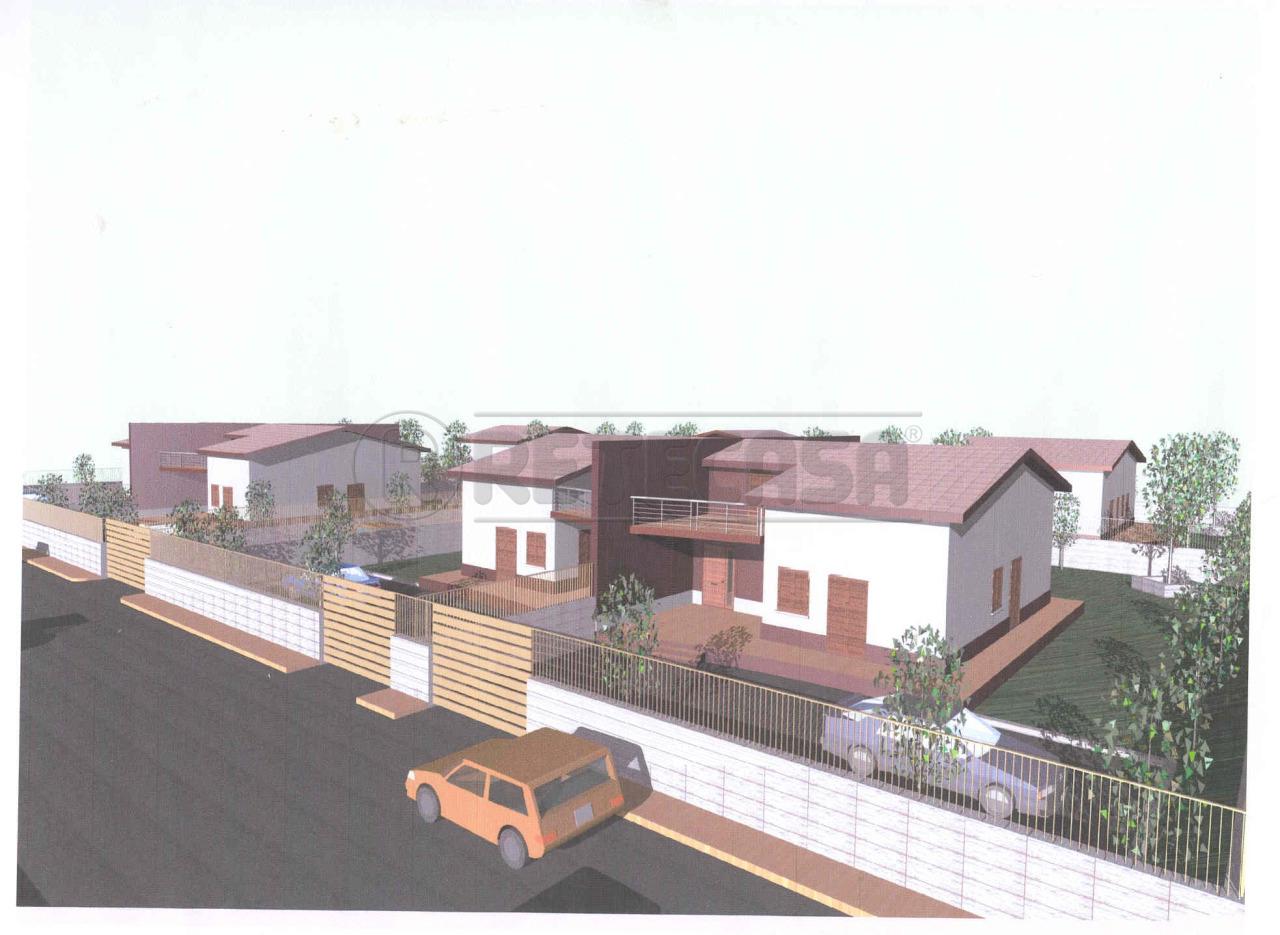 Terreno Edificabile Residenziale in vendita a Arzignano, 7 locali, Trattative riservate | Cambio Casa.it