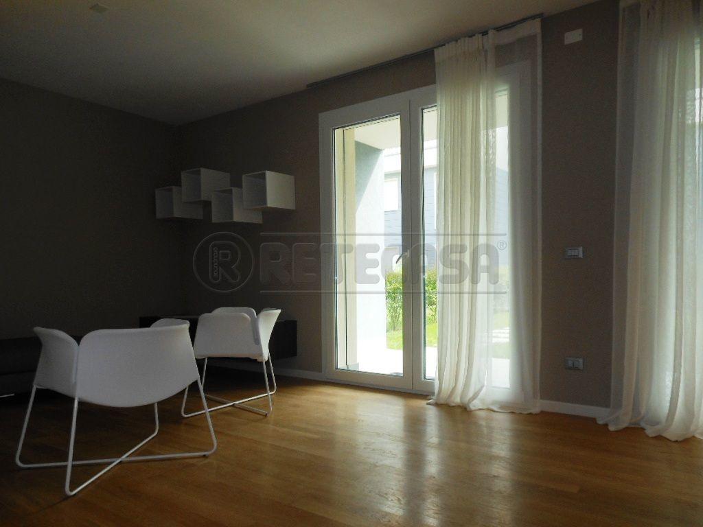 Duplex in vendita a bassano del grappa di 119mq dbblb7 for Appartamenti arredati affitto bassano del grappa