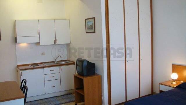 Appartamento in affitto a Ancona, 1 locali, prezzo € 400 | Cambio Casa.it