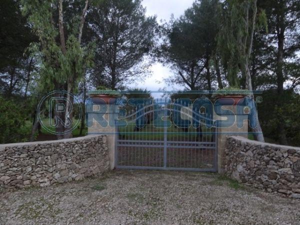Terreno Agricolo in vendita a Melendugno, 9999 locali, Trattative riservate | Cambio Casa.it