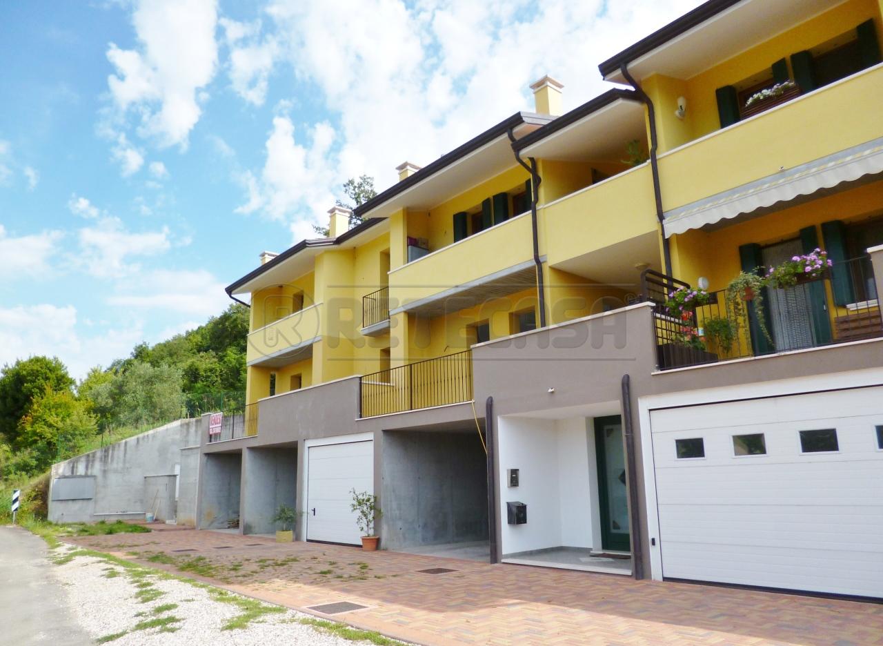 Appartamento in Vendita a San Germano dei Berici