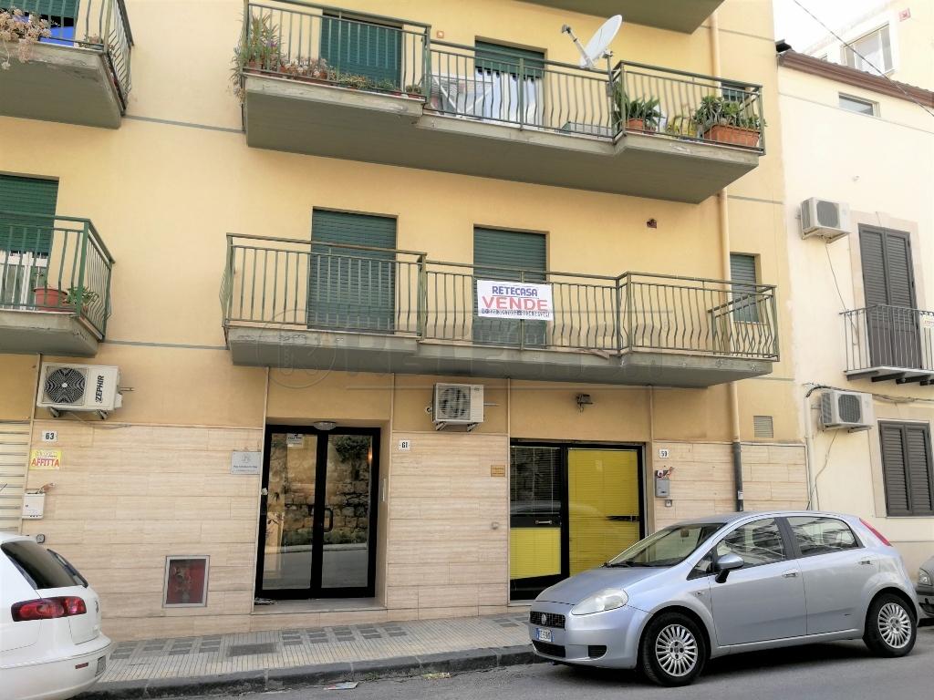Appartamento, 75 Mq, Vendita - Caltanissetta