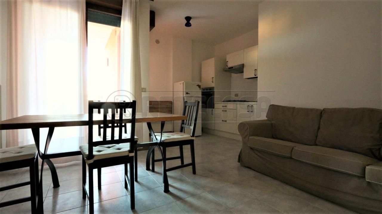 Appartamento in vendita a Vicenza, 3 locali, prezzo € 83.000 | Cambio Casa.it