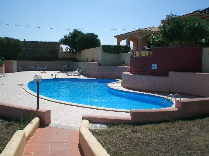 Appartamento bilocale in vendita a Santa Teresa Gallura (OT)