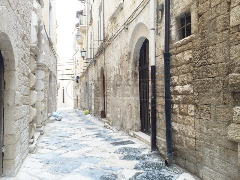 Appartamento in vendita a Bisceglie, 3 locali, prezzo € 130.000 | Cambio Casa.it
