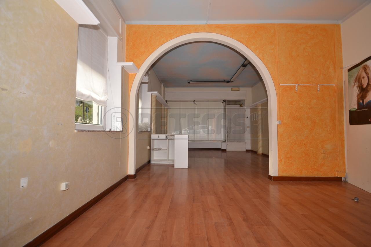 Negozio / Locale in affitto a Valdagno, 9999 locali, prezzo € 280 | Cambio Casa.it