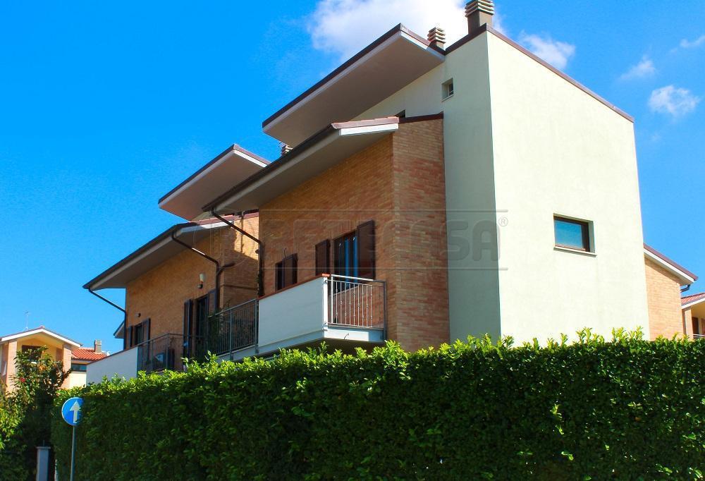 Bilocale Osimo Via Fontanelle 5