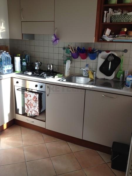 Appartamento in vendita a Osimo, 4 locali, prezzo € 90.000 | Cambio Casa.it