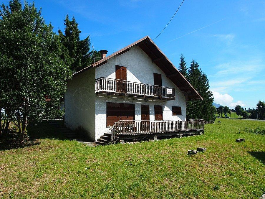 Villa in vendita a Gallio, 7 locali, prezzo € 189.000 | Cambio Casa.it