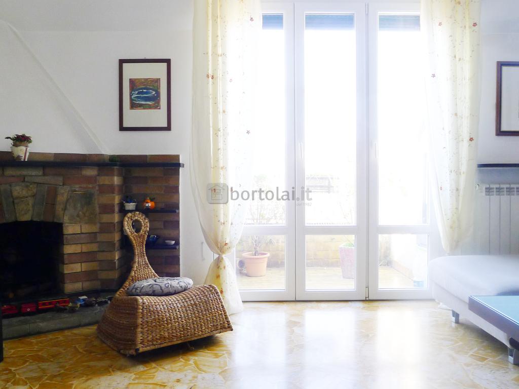 Appartamenti e Attici GENOVA vendita  Sturla  Immobiliare Bortolai.it Srl