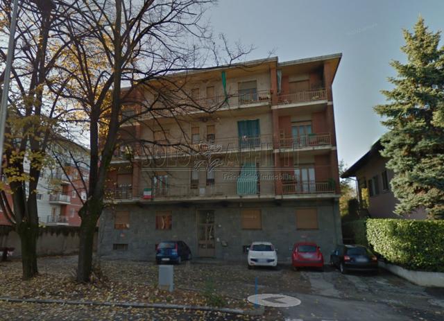 Bilocale Orbassano Via Cervetti 1