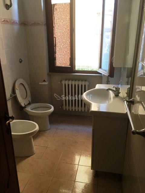 Bilocale Arezzo Via Delle Piscine 5