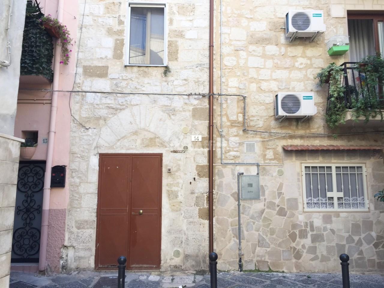 Bilocale Bari Strada Dietro Tresca 14 8