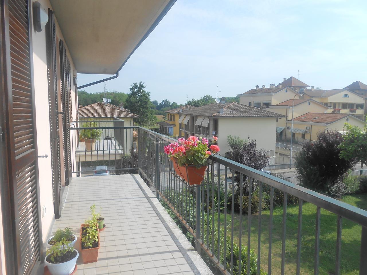 Appartamento, mirabello, Affitto/Cessione - Pavia